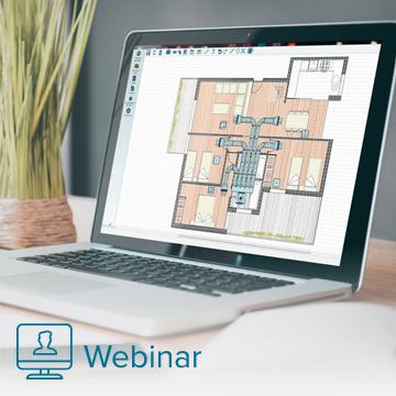 Aprenda a usar o Ductzone, software de cálculo para obter o seu projeto de AVAC em apenas 10 minutos