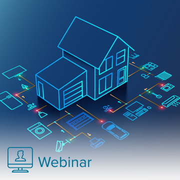 Como integrar sistemas de ar condicionado em instalações de domótica residencial: princípios e integrações gerais disponíveis